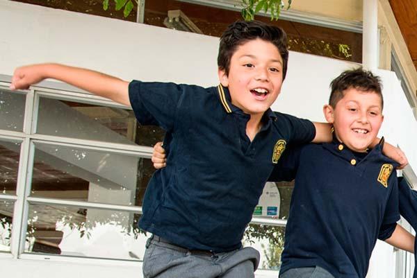 convivencia escolar liceo las mercedes CEAS