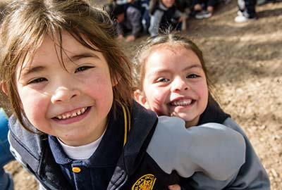 proyecto educativo liceo las mercedes CEAS