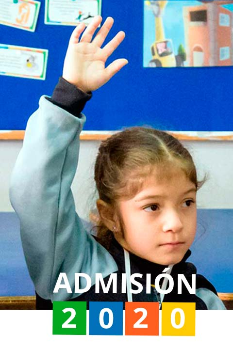 admisión 2020 liceo nuestra señora de las mercedes